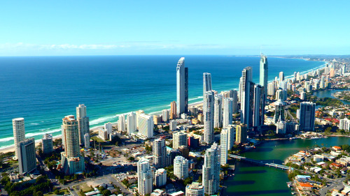 5 Must-Visit Places On The Gold Coast