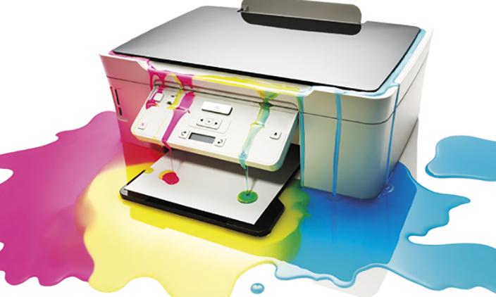 Hot Print USA For All Your Printing Needs