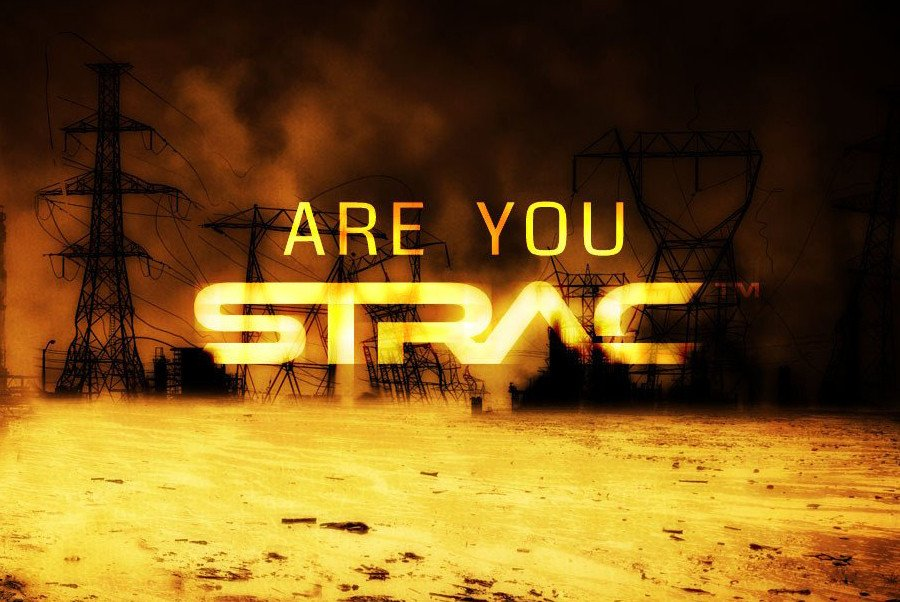 Check Out The Bug Out Bag List At Strac