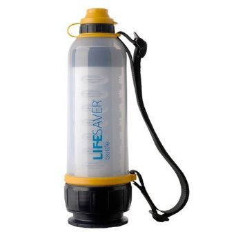 Things You Must Know About Portable Water Purification