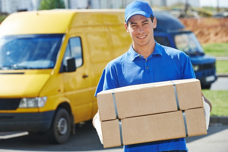10 Top Suggestions To Help You Discover The Right Worldwide Courier