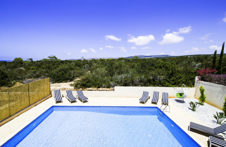 Luxury Villas - A Great Affordable Option Of Accommodation!