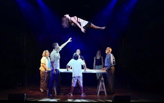 What To Look For In A Magic Show