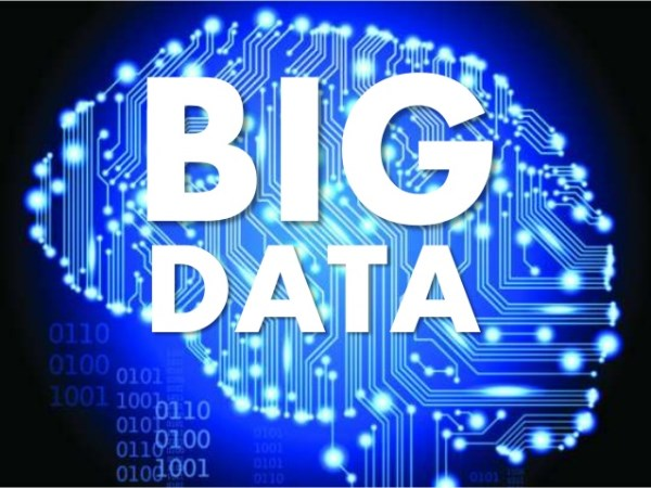 The Future Of Big Data Is Bigger Than You Probably Imagine