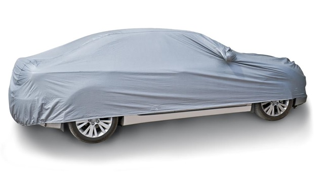 How To Clean Car Covers