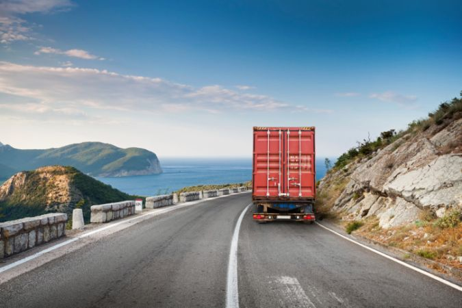 Tips To Make European Road Transport Easy And Safe