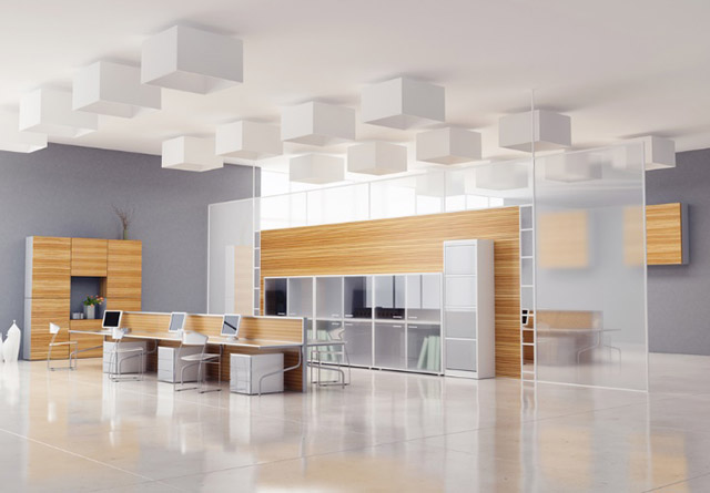 Hire A Proficient Office Refurbishment Contractor To Create An Ideal Workspace