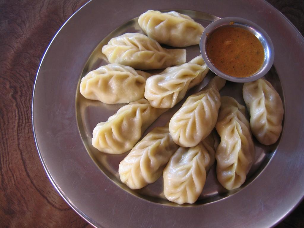 Hot Momos Bhutan