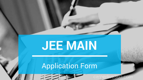 A Guide To How To Download The JEE Application Form