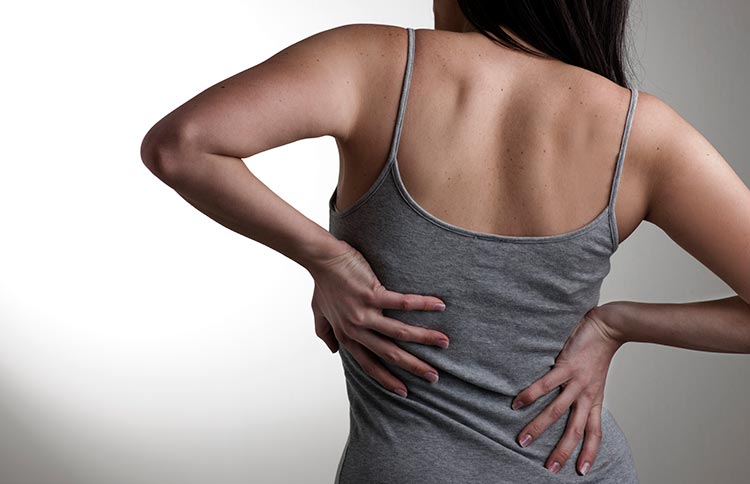 Understand The Causes And Treatments Of Bad Backs