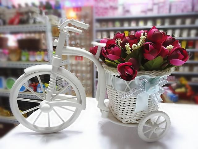 flower-on-cycle