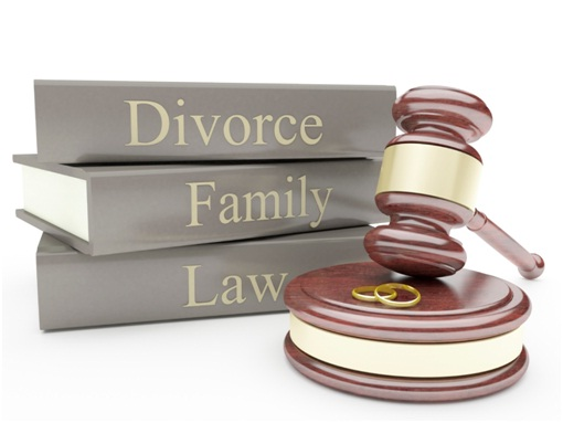 Settlement Of Property In The Divorce Cases