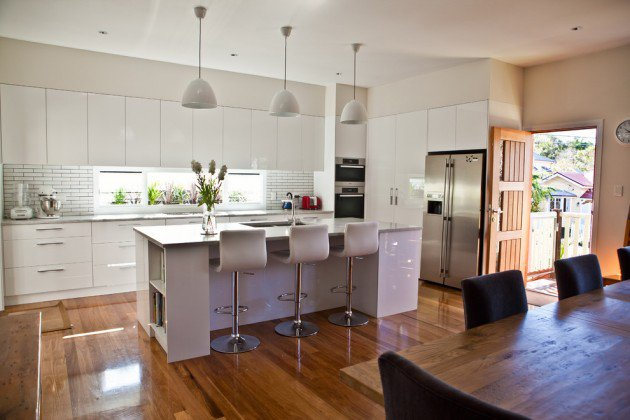 Apply Some Beneficial Tips For You Kitchen Design Makes More Stylish..