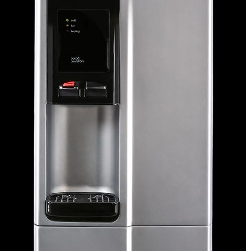Advantages of Using a Chilled Water Cooler