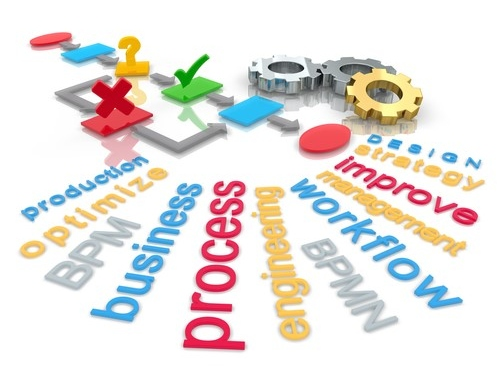 Online Business Process Management
