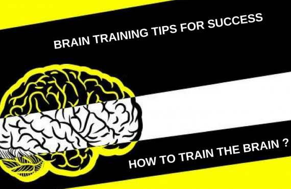 Brain Training Tips For Success- Sharp Memory Helps You To Stay Ahead