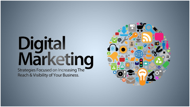 Why Do You Need Digital Marketing For Your Business?