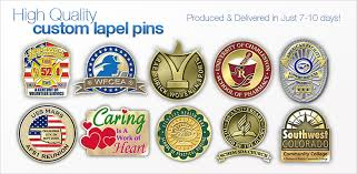 Various Pins With Styled Texture In Best Quality