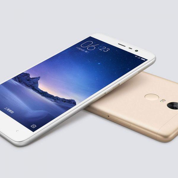 XiaomiRedmi Note 4