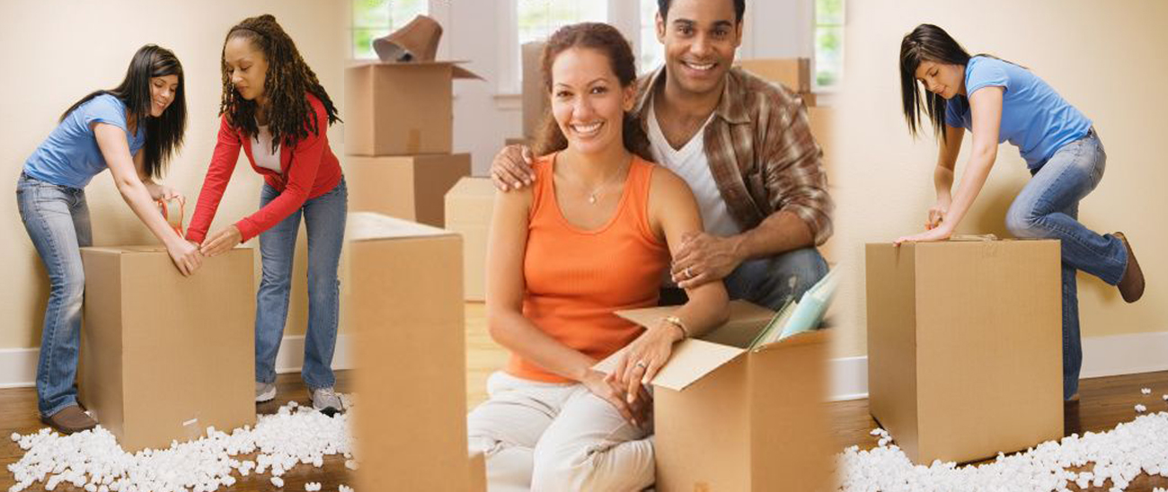 Avoid Stress by Hiring Packers and Movers in Delhi
