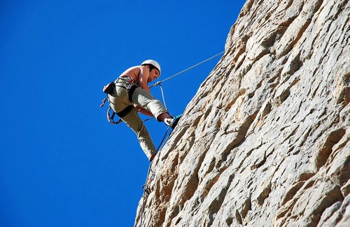 Rock Climbing Adventure In Bangalore For Adventure Lovers