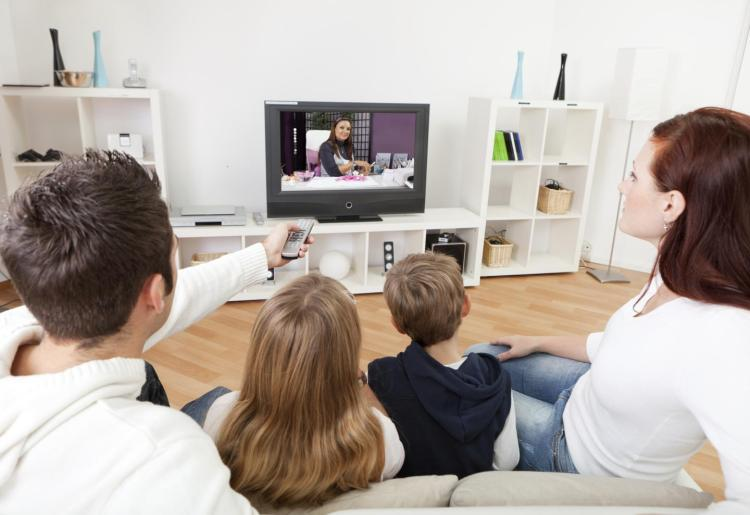 WHAT CAN BE BETTER THAN WATCHING FOREIGN TV AT HOME!