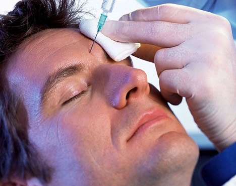 Why Politicians And Lawyers Are Using Botulinum Toxin To Boost Their Careers