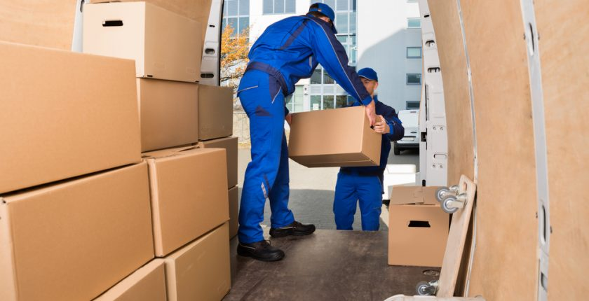 Look For A Reliable Moving Company For Your Removals To France