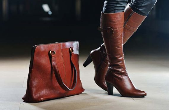What Design And Color Boots You Should Wear