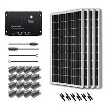 MAKE USE OF THE ABUNDANT SOLAR ENERGY SOURCE