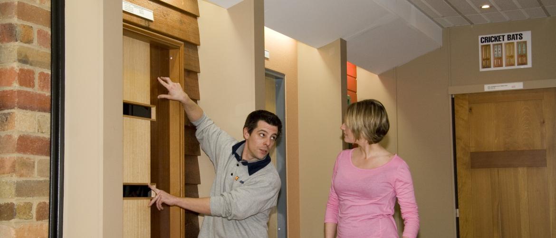 Tips For Buying An Exterior Door