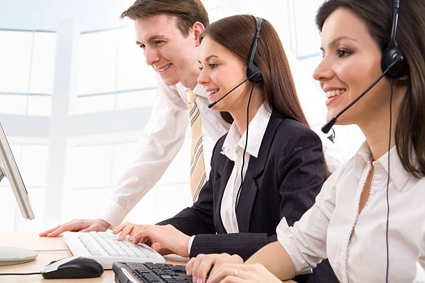 How Medical Answering Service Can Help Medical Professionals