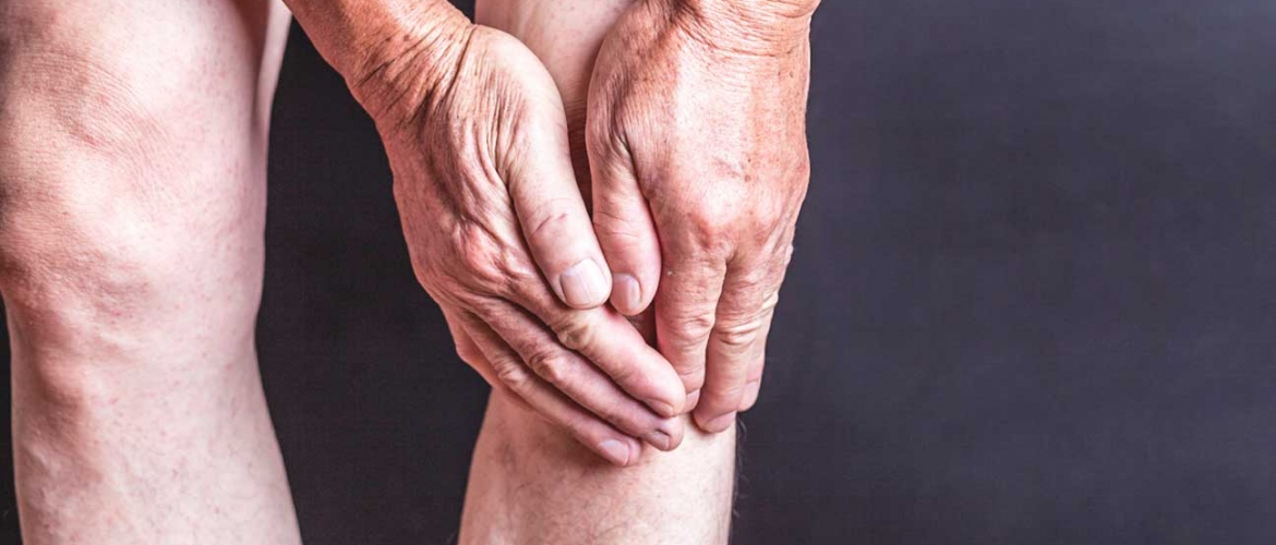 Osteoarthritis You Must Know The Cause and Symptoms