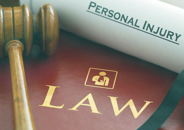 Ways To Select The Best Personal Injury Attorney Available Online