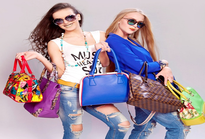 Why Women Love To Splurge Their Money On Handbags?