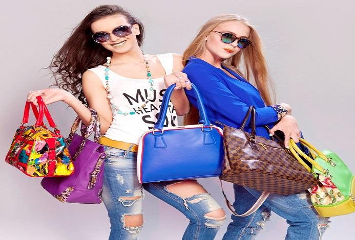 Why Women Love To Splurge Their Money On Handbags?