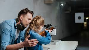 How To Teach Your Kids About Gun Safety