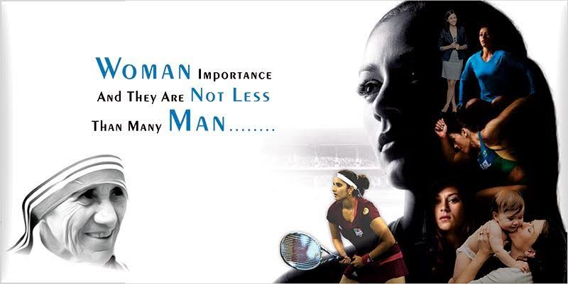 Women Holds Self-importance, Do Not Ignore Them!