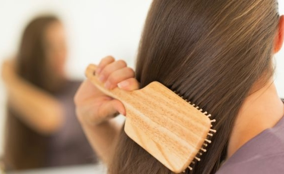 hair loss.
