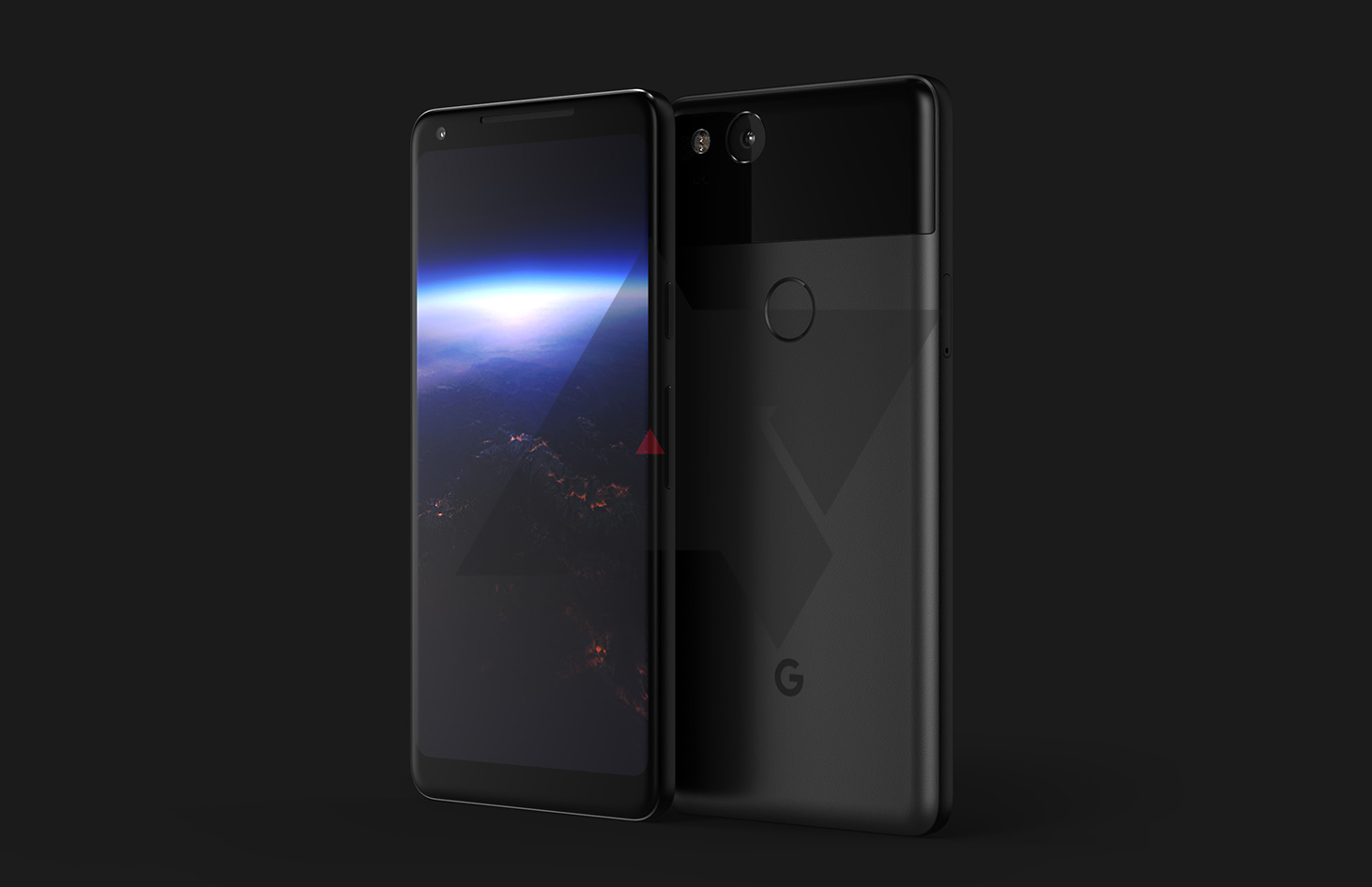 The First Image Of The Smartphone Google Pixel 2 XL Is Leaked