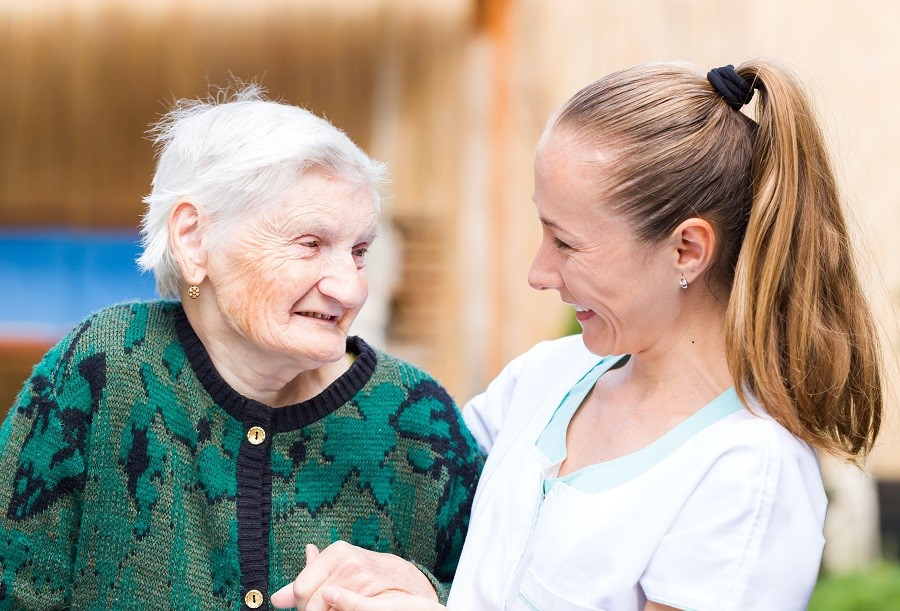 Ensuring Highest Level Of Care In Home Environment