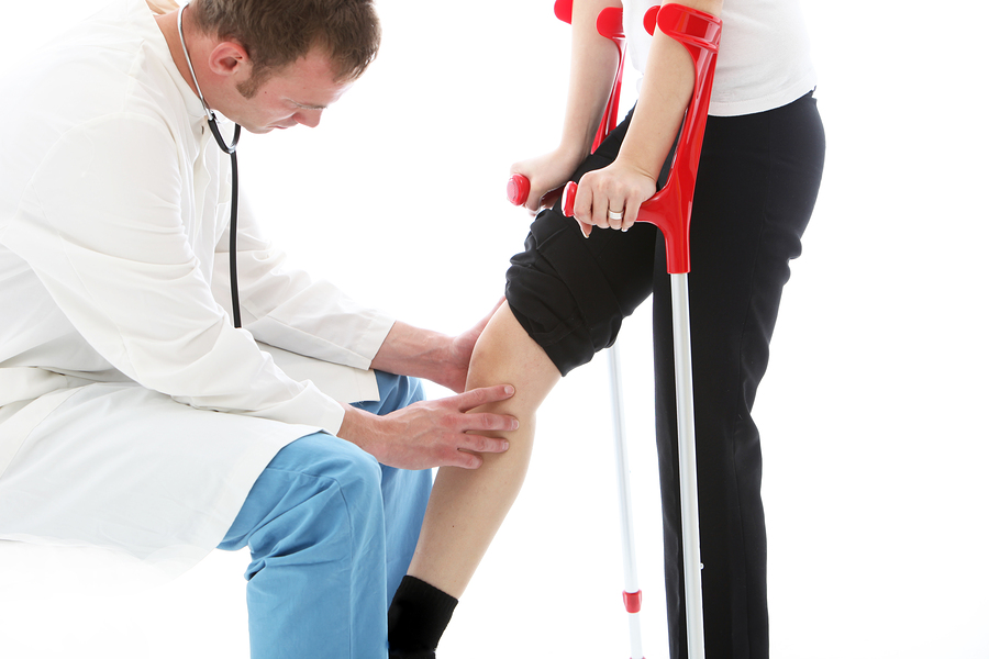Recovery Tips For Knee Replacement Surgery - Recovery