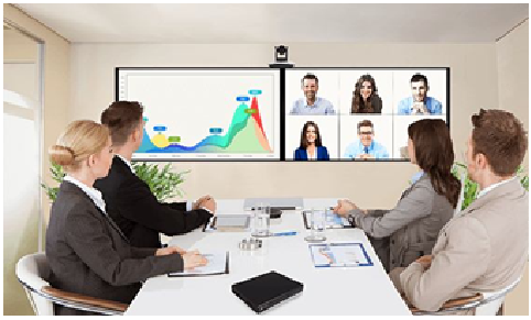 ezTalks Video Conferencing System Leads The New Trend Of Green Office