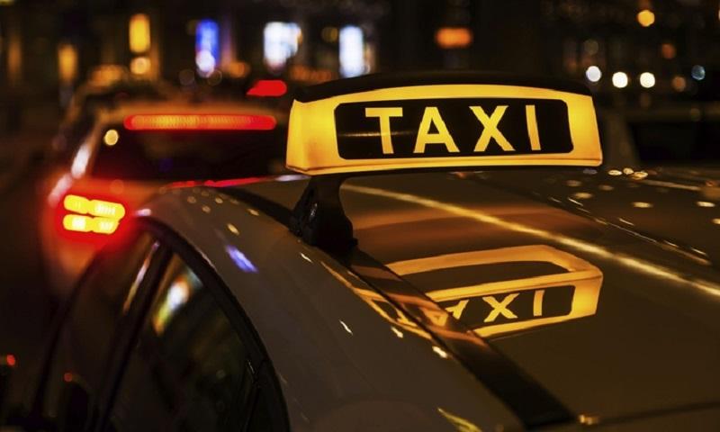 Book Maxi Taxi Online