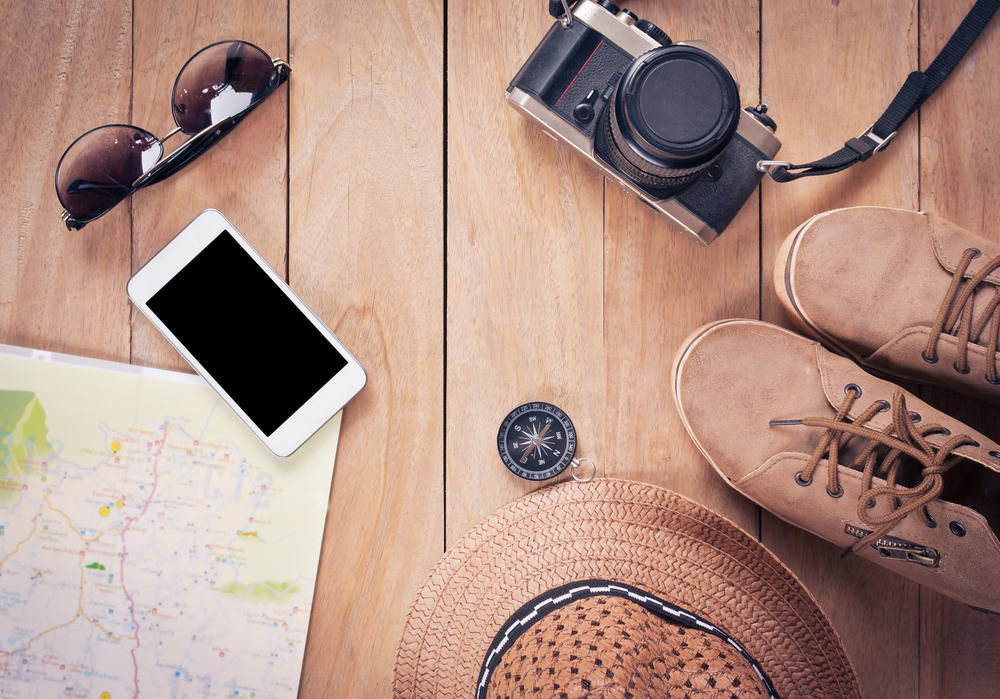 Planning A Road Trip? Add These Items In Your Travel Gear!