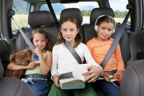 4 Tips For Travelling With Your Kids In Dubai