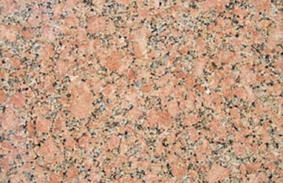 Granite- A Short Description