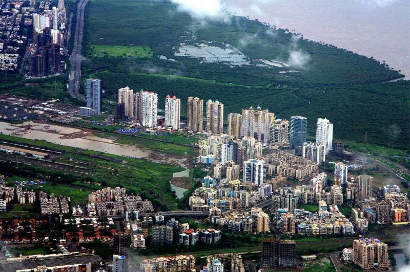 Best Places In Mumbai Suitable For Living