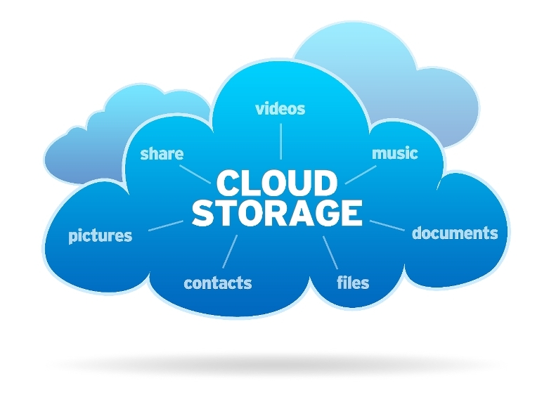 5 THINGS TO KNOW BEFORE SWITHING TO CLOUD STORAGE