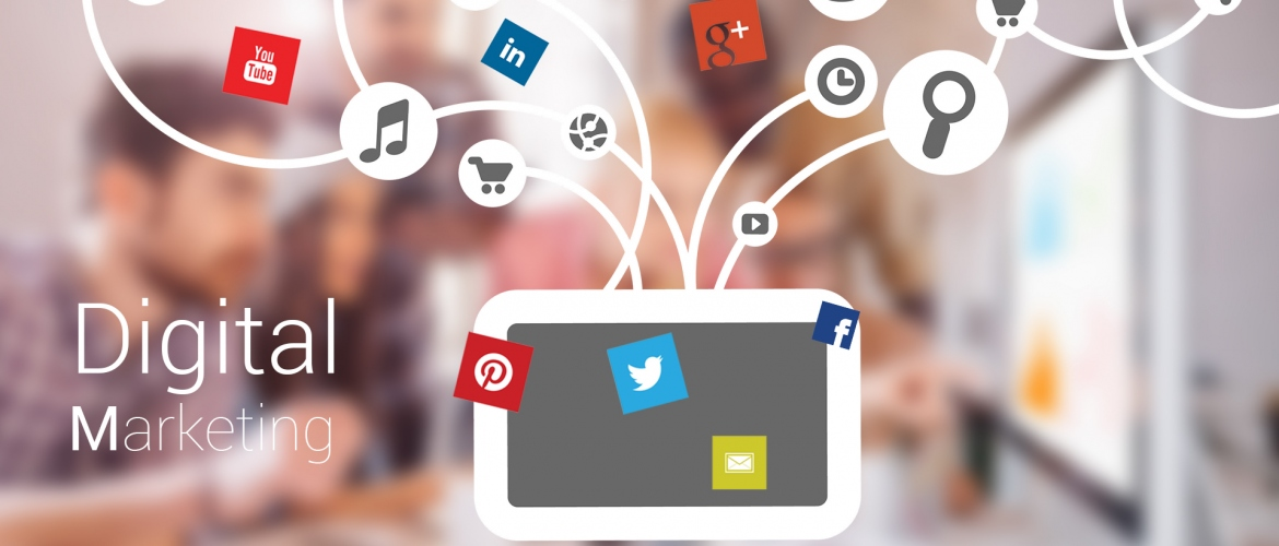 The Benefits Of Well Structured Digital Marketing